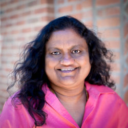 Anu ShultesChief Operating Officer