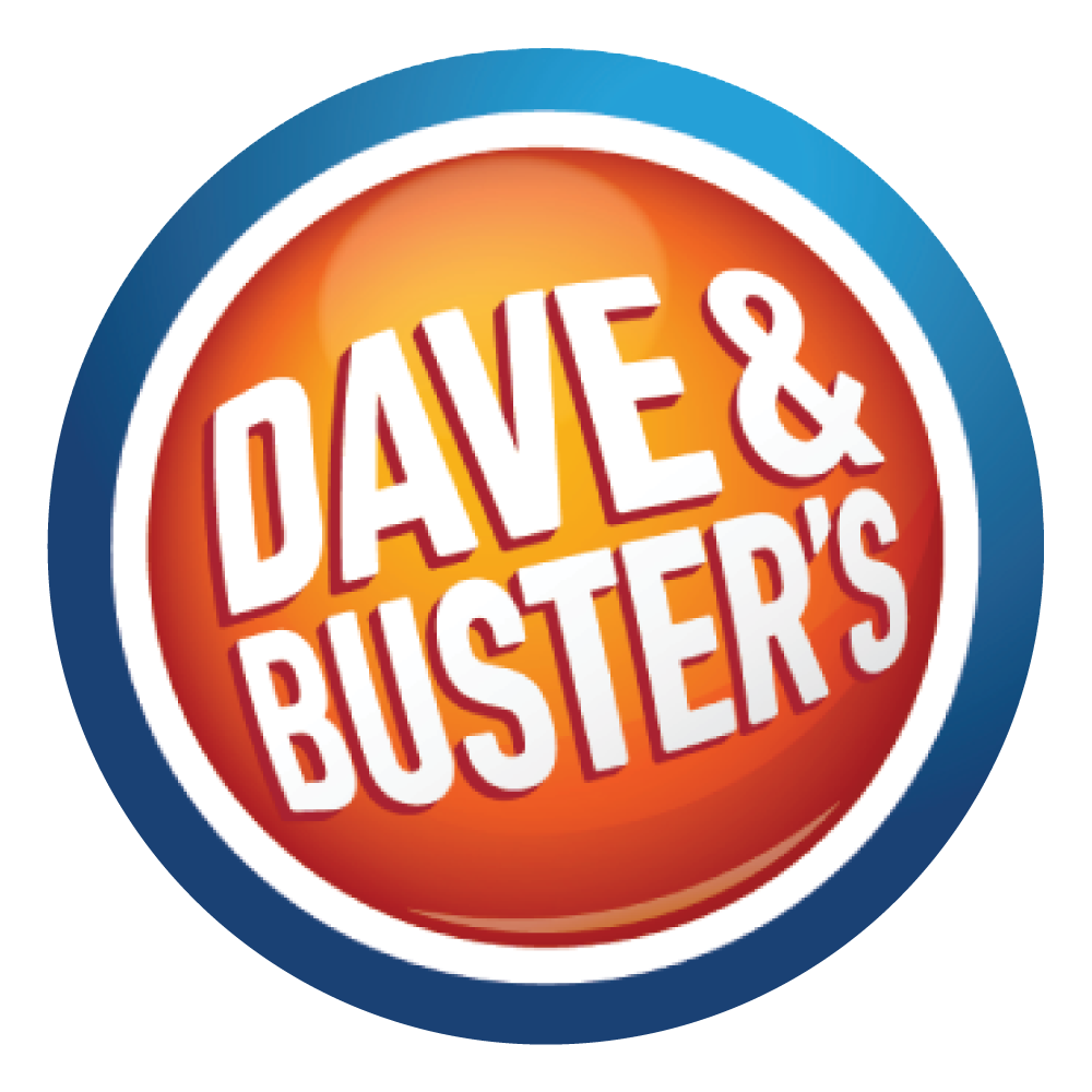 dave&busters
